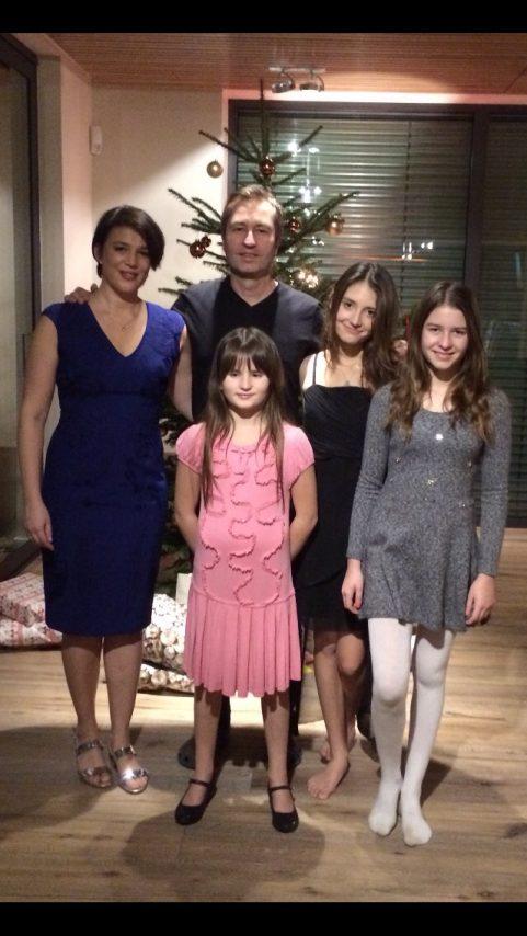H.H. Frentzen family