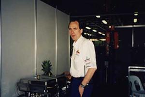 Max Weltt